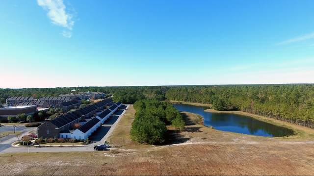 Tbd Park Road N, Sunset Beach, NC 28468 (MLS #100230311) :: Stancill Realty Group