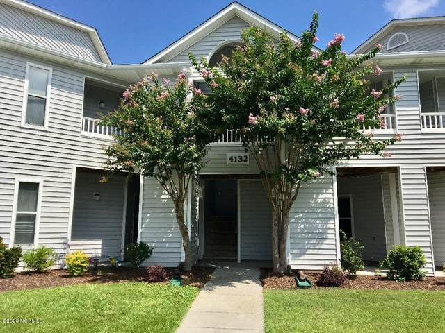 4132 Breezewood Drive 4132C, Wilmington, NC 28412 (MLS #100230312) :: Stancill Realty Group