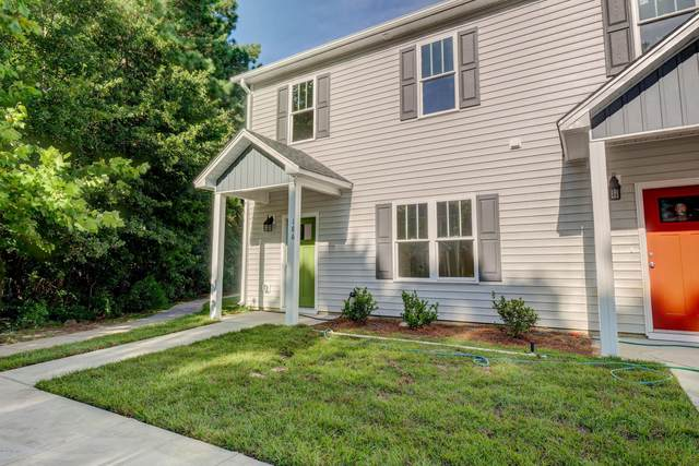 154 Lincoln Place Circle, Leland, NC 28451 (MLS #100230313) :: Destination Realty Corp.