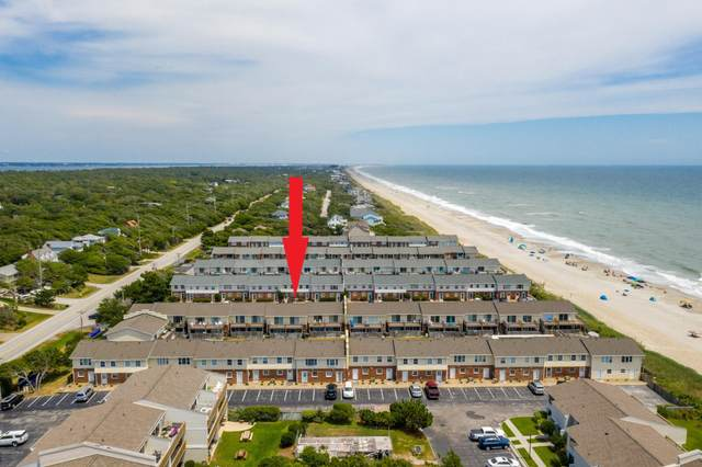 283 Salter Path Road #107, Pine Knoll Shores, NC 28512 (MLS #100230327) :: The Tingen Team- Berkshire Hathaway HomeServices Prime Properties