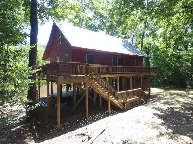 323 Riverview Drive, Elizabethtown, NC 28337 (MLS #100230338) :: Stancill Realty Group