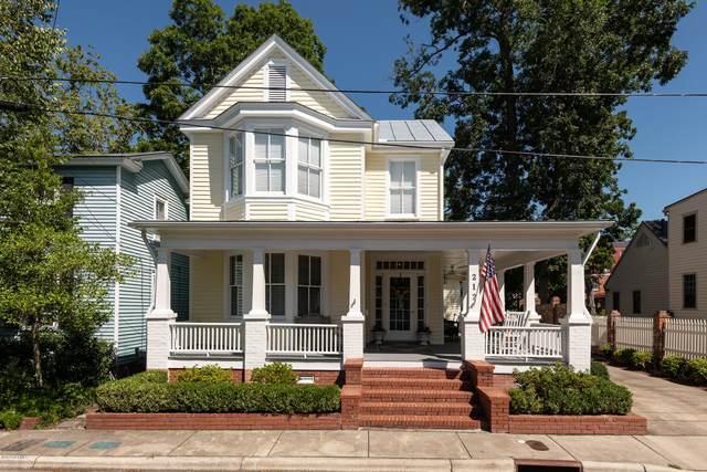 212 Change Street, New Bern, NC 28560 (MLS #100230345) :: The Keith Beatty Team