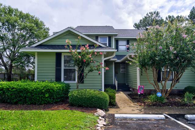 3998 Echo Farms Boulevard, Wilmington, NC 28412 (MLS #100230354) :: The Oceanaire Realty