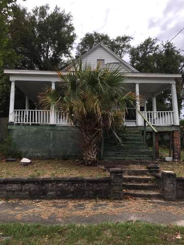 213 N 10th Street, Wilmington, NC 28401 (MLS #100230356) :: The Oceanaire Realty