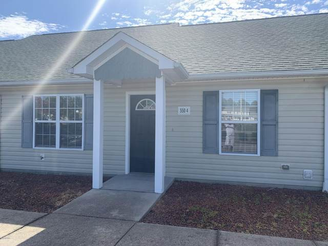 550 Pelletier Loop Road #87, Swansboro, NC 28584 (MLS #100230357) :: Thirty 4 North Properties Group