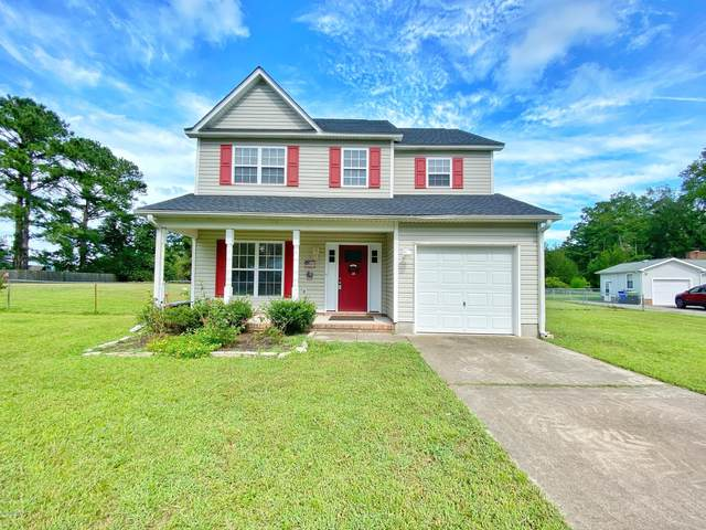 305 Beverly Drive, Jacksonville, NC 28540 (MLS #100230359) :: CENTURY 21 Sweyer & Associates