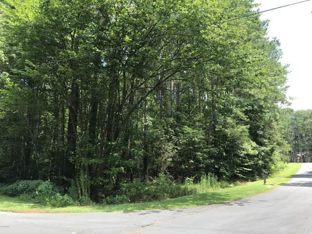Lot #86 Canal And Ridge Street, Williamston, NC 27892 (MLS #100230366) :: Barefoot-Chandler & Associates LLC