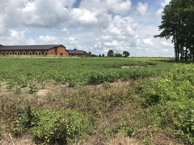 Lot#2 Cruz Street, Williamston, NC 27892 (MLS #100230369) :: CENTURY 21 Sweyer & Associates