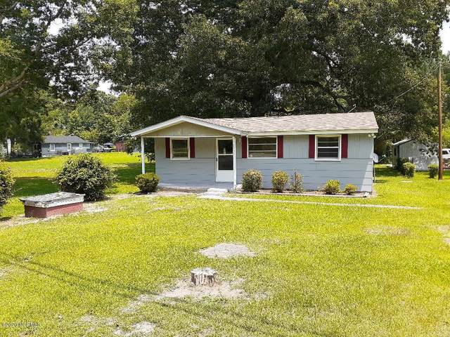2951 Arlington Street, Rocky Mount, NC 27801 (MLS #100230372) :: Destination Realty Corp.