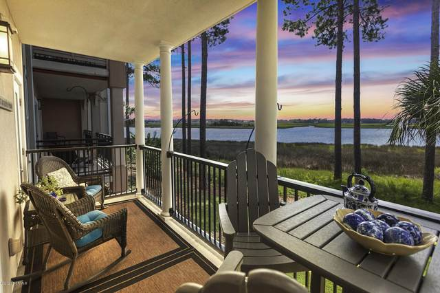 2100 Marsh Grove Lane #2106, Southport, NC 28461 (MLS #100230377) :: Berkshire Hathaway HomeServices Hometown, REALTORS®