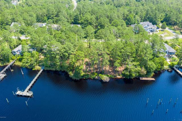 5314 Trade Winds Road, New Bern, NC 28560 (MLS #100230379) :: Carolina Elite Properties LHR