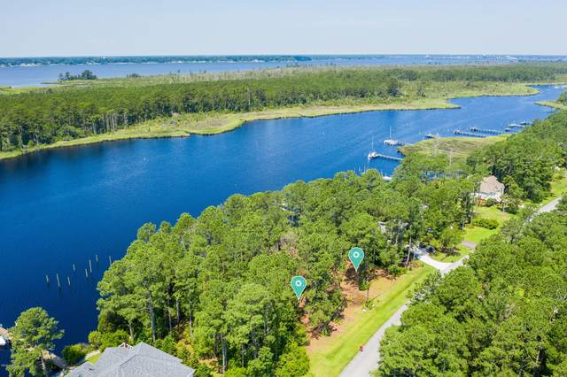 5316 Trade Winds Road, New Bern, NC 28560 (MLS #100230385) :: Carolina Elite Properties LHR