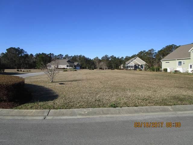 1439 Courtland Place NW, Calabash, NC 28467 (MLS #100230395) :: Carolina Elite Properties LHR