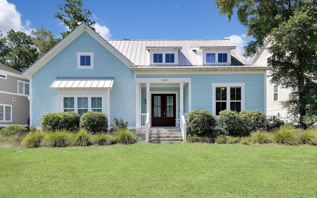 1309 Porches Drive, Wilmington, NC 28409 (MLS #100230421) :: The Chris Luther Team