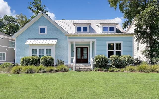 1309 Porches Drive, Wilmington, NC 28409 (MLS #100230421) :: CENTURY 21 Sweyer & Associates