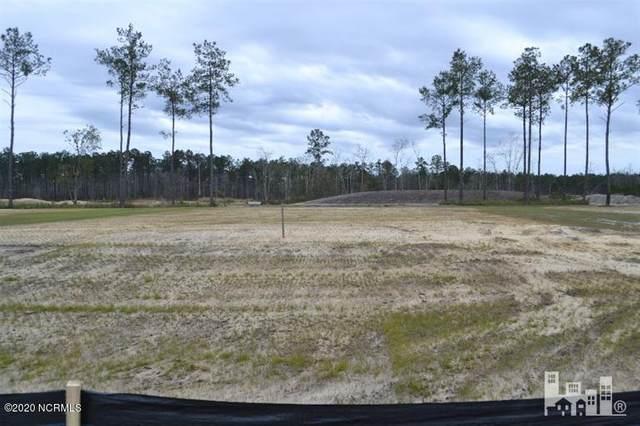 5229 Barcroft Lake Drive, Leland, NC 28451 (MLS #100230426) :: Carolina Elite Properties LHR