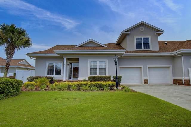 8979 Smithfield Drive NW #1, Calabash, NC 28467 (MLS #100230429) :: Carolina Elite Properties LHR