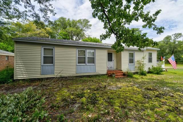2734 Worth Drive, Wilmington, NC 28412 (MLS #100230434) :: CENTURY 21 Sweyer & Associates