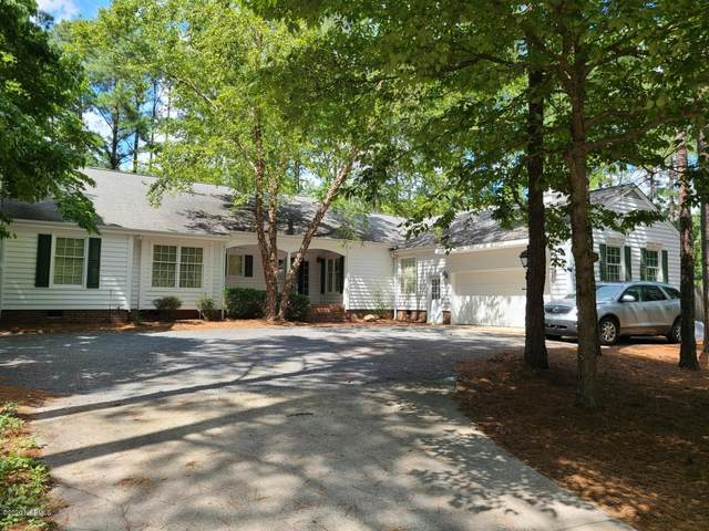 16101 Beetree Lane, Wagram, NC 28396 (MLS #100230454) :: Frost Real Estate Team