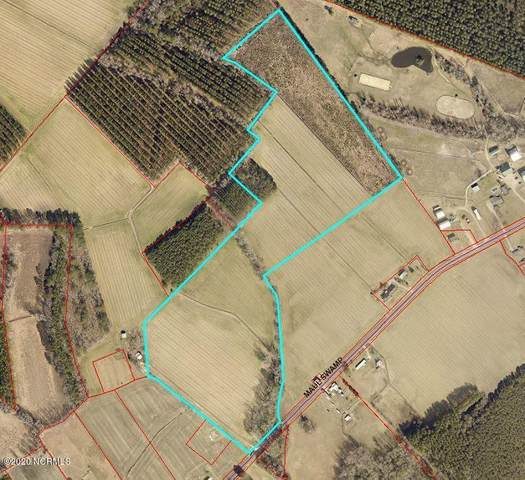 Tbd Maul Swamp Road, Vanceboro, NC 28586 (MLS #100230456) :: Carolina Elite Properties LHR