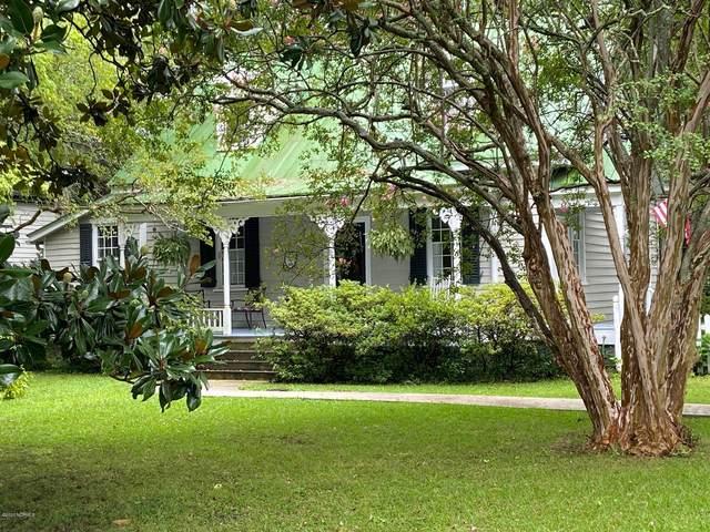 303 E Main Street, Washington, NC 27889 (MLS #100230458) :: Courtney Carter Homes