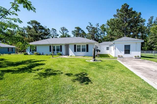 925 N Yaupon Terrace, Morehead City, NC 28557 (MLS #100230462) :: Coldwell Banker Sea Coast Advantage