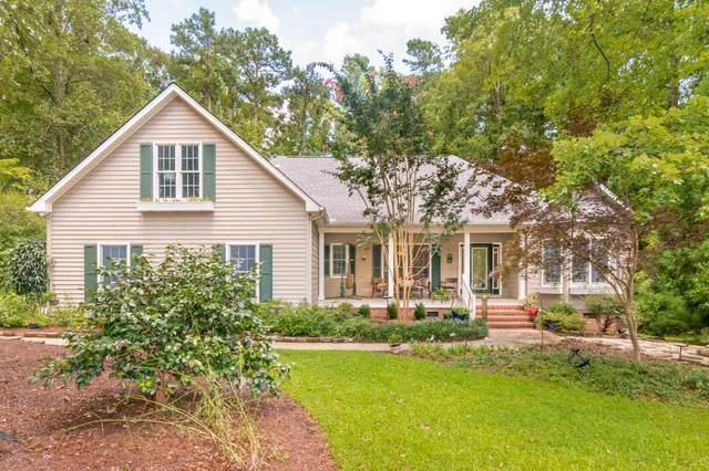 507 Potomac Drive, Chocowinity, NC 27817 (MLS #100230466) :: Courtney Carter Homes
