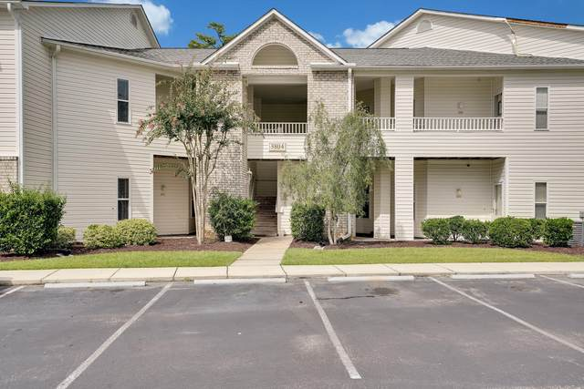 3804 River Front Place #103, Wilmington, NC 28412 (MLS #100230472) :: RE/MAX Elite Realty Group