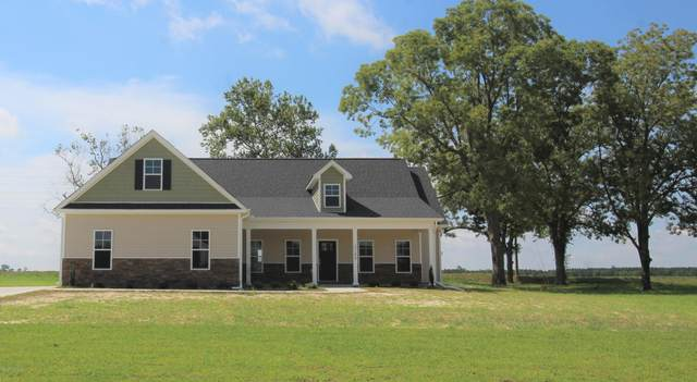 2148 Harris Ridge Road, Winterville, NC 28590 (MLS #100230478) :: David Cummings Real Estate Team