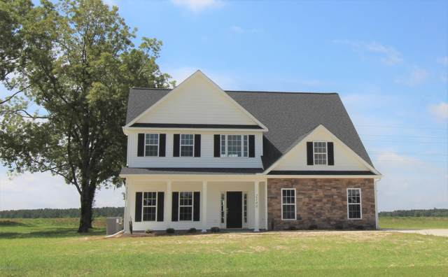 2140 Harris Ridge Road, Winterville, NC 28590 (MLS #100230479) :: Berkshire Hathaway HomeServices Hometown, REALTORS®