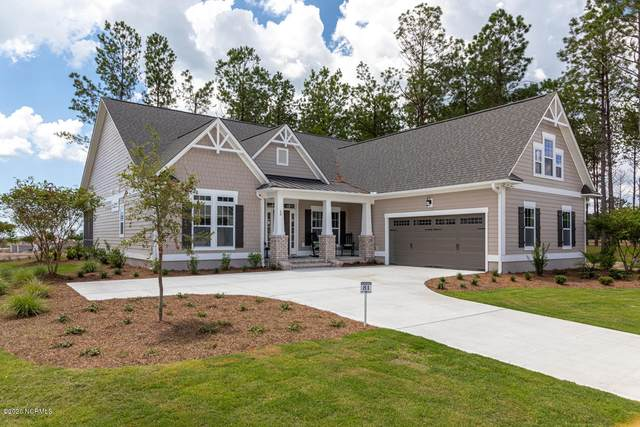 16 Voyager Way, Hampstead, NC 28443 (MLS #100230498) :: The Chris Luther Team