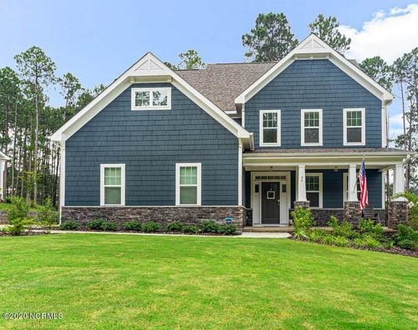 94 Plantation Drive, Southern Pines, NC 28387 (MLS #100230500) :: The Keith Beatty Team