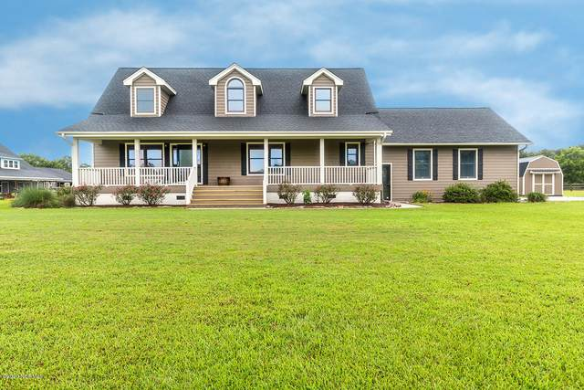3507 Marathon Avenue, Castle Hayne, NC 28429 (MLS #100230507) :: The Keith Beatty Team