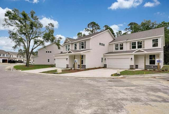 4437 Finch Lane, Wilmington, NC 28409 (MLS #100230509) :: Berkshire Hathaway HomeServices Hometown, REALTORS®