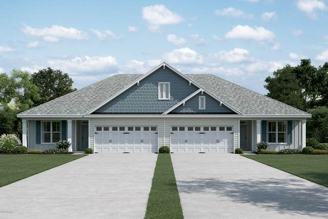 6437 Pinnacle Point, Leland, NC 28451 (MLS #100230511) :: The Chris Luther Team