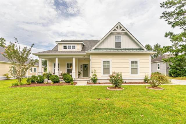 134 Saltwater Landing Drive, Hampstead, NC 28443 (MLS #100230517) :: The Chris Luther Team
