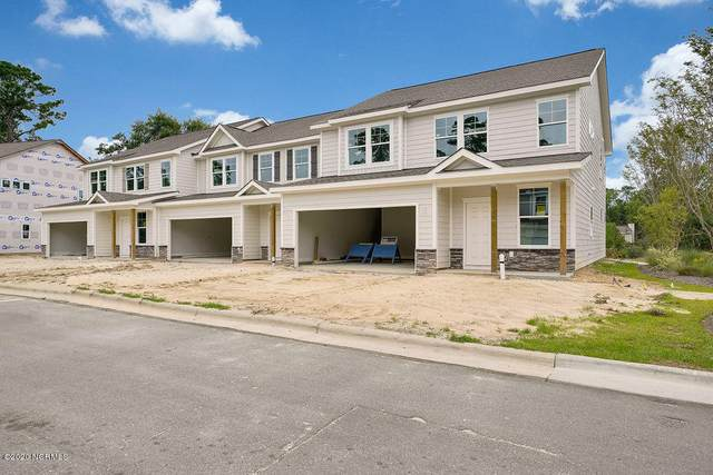 4406 Finch Lane, Wilmington, NC 28409 (MLS #100230520) :: The Tingen Team- Berkshire Hathaway HomeServices Prime Properties