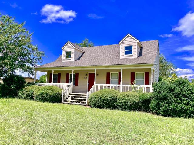 1814 Piney Woods Road, Burgaw, NC 28425 (MLS #100230521) :: The Keith Beatty Team
