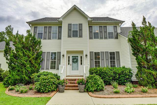 7200 Oyster Lane, Wilmington, NC 28411 (MLS #100230525) :: The Keith Beatty Team