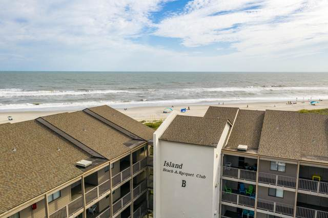 2509 W Ft Macon Road 104-B, Atlantic Beach, NC 28512 (MLS #100230526) :: The Tingen Team- Berkshire Hathaway HomeServices Prime Properties