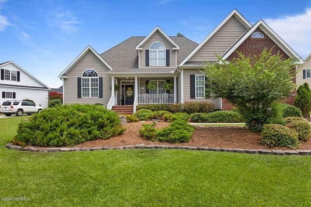 109 Drayton Hall, Jacksonville, NC 28540 (MLS #100230528) :: Lynda Haraway Group Real Estate
