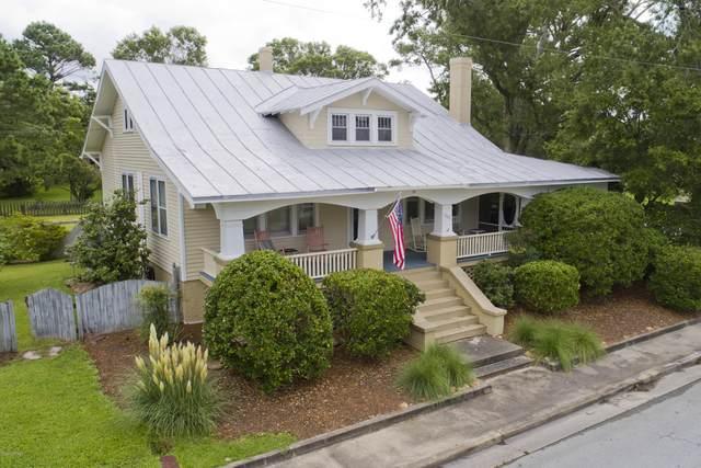 500 Hodges Street, Oriental, NC 28571 (MLS #100230530) :: Lynda Haraway Group Real Estate