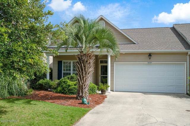 4251 Anderson Drive SE, Southport, NC 28461 (MLS #100230533) :: Vance Young and Associates