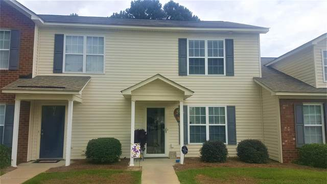 4172 Dudleys Grant Drive C, Winterville, NC 28590 (MLS #100230537) :: Courtney Carter Homes