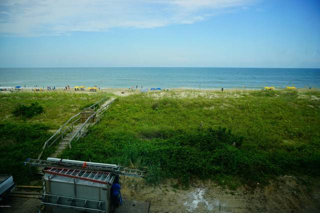 201 Carolina Beach Avenue S #202, Carolina Beach, NC 28428 (MLS #100230560) :: The Chris Luther Team