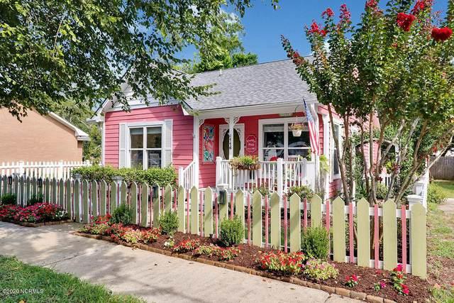 116 W St. George Street, Southport, NC 28461 (MLS #100230573) :: Donna & Team New Bern