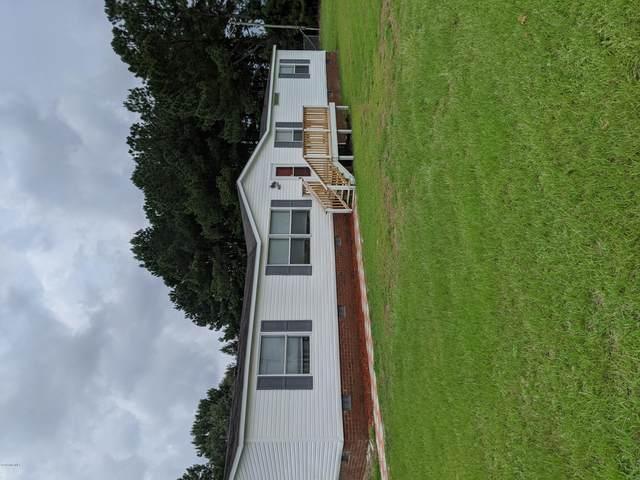 9015 Frank Road, Kenly, NC 27542 (MLS #100230579) :: Carolina Elite Properties LHR