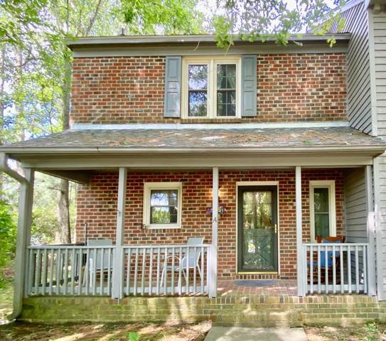 2901 Sussex Street A, Greenville, NC 27834 (MLS #100230587) :: Berkshire Hathaway HomeServices Hometown, REALTORS®