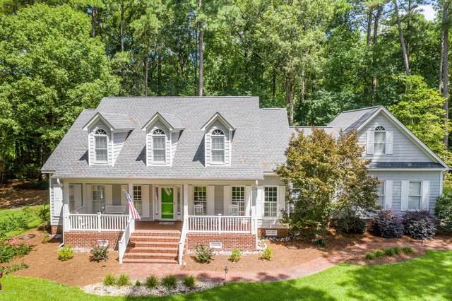 100 Rappahannock Drive, Chocowinity, NC 27817 (MLS #100230590) :: Courtney Carter Homes