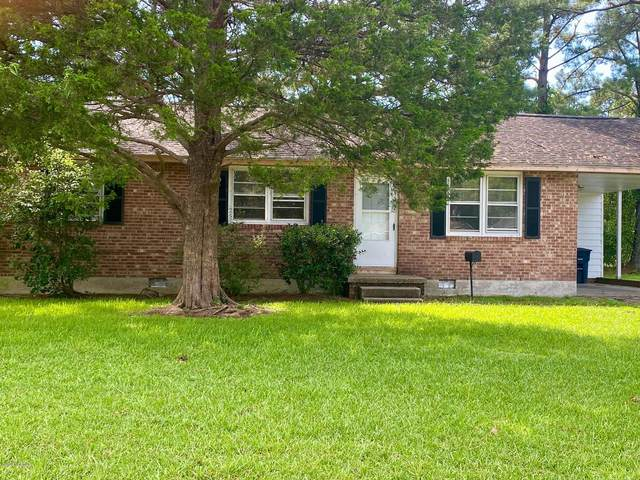 100 Carver Road, Jacksonville, NC 28540 (MLS #100230592) :: Berkshire Hathaway HomeServices Hometown, REALTORS®